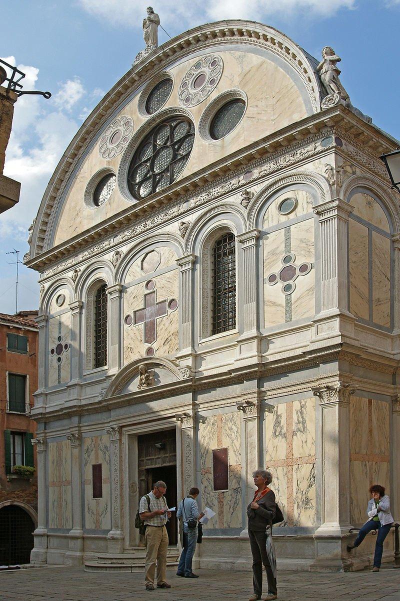 Santa_Maria_dei_Miracoli_Venezia